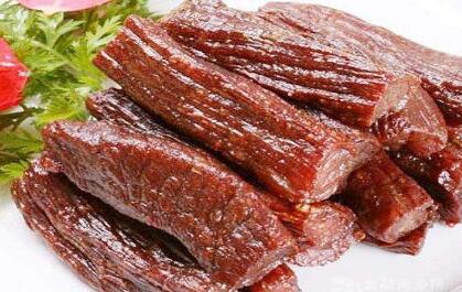 风干牛肉条品种合约